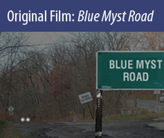 blue myst road